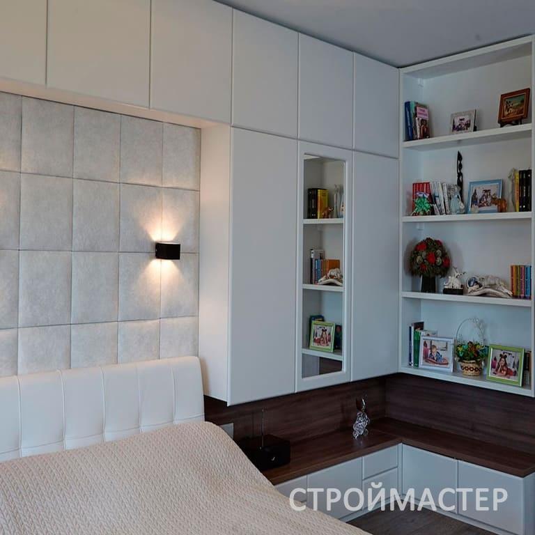 Ремонт квартир недорого под ключ
