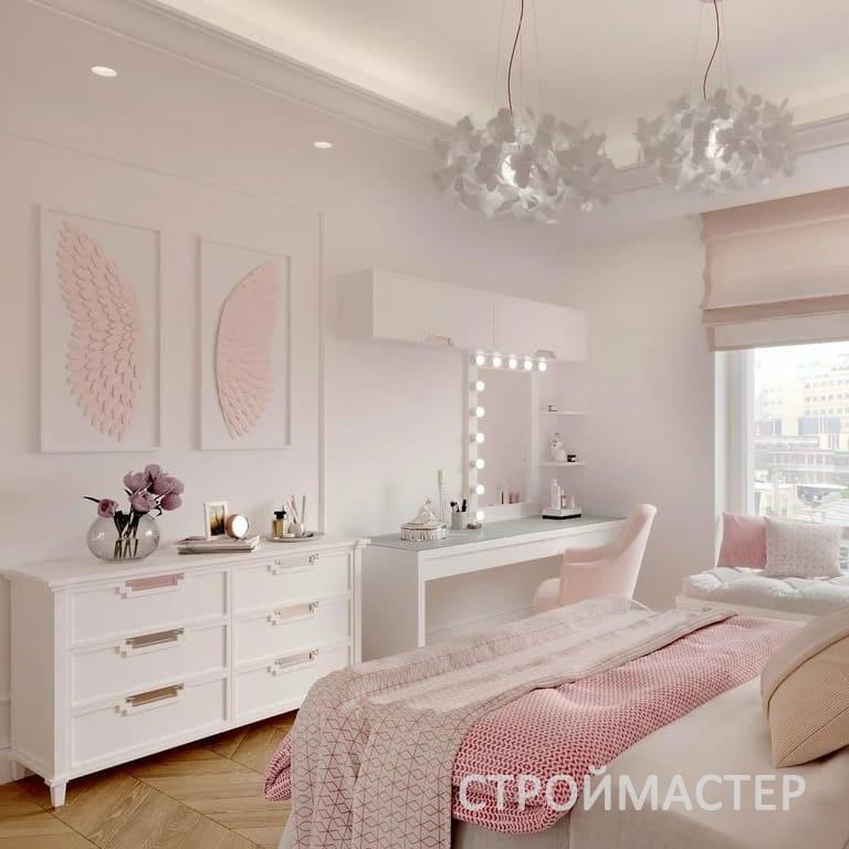 Корпусная мебель в современном стиле