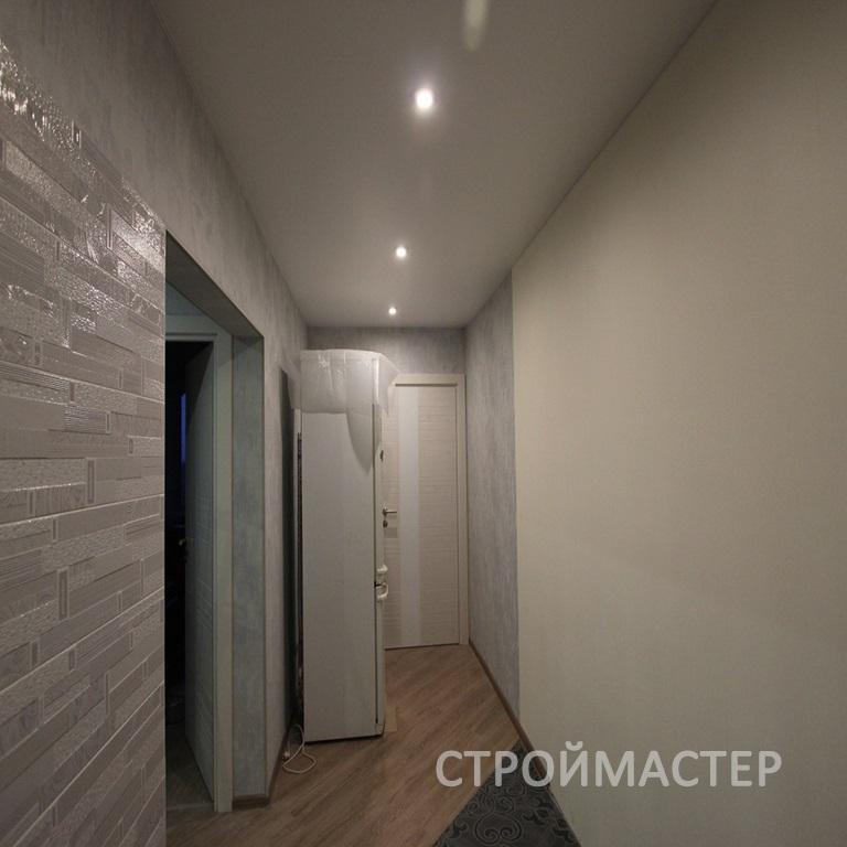 Ремонт в однокомнатной квартире Уфа