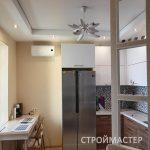 Красивый ремонт и дизайн квартиры
