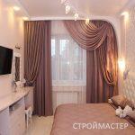 Отделка четырехкомнатной квартиры в Уфе
