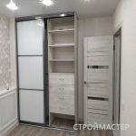 Шкаф купе в спальню Уфа