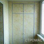 Остекление балкона под ключ 3 м2