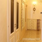 Ремонт четырехкомнатной квартиры в Уфе