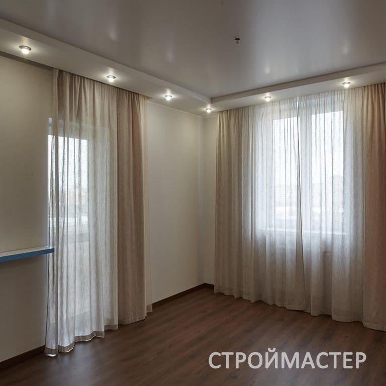 Ремонт квартиры в хрущевке в Уфе