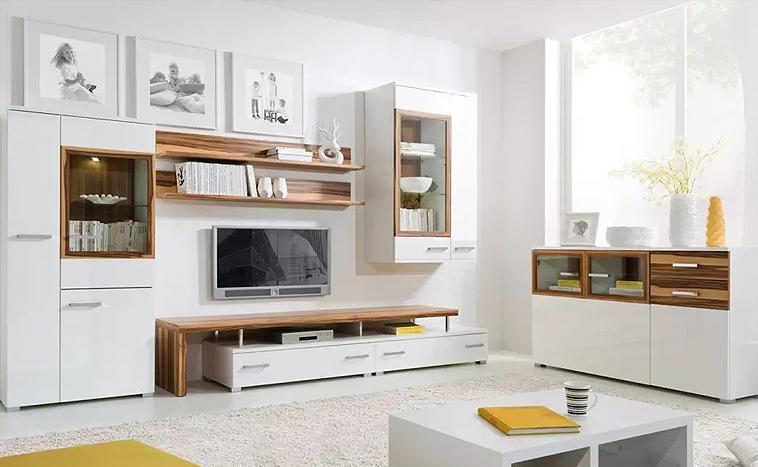 Корпусная мебель для гостиной Уфа