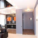 Ремонт и дизайн квартиры студии