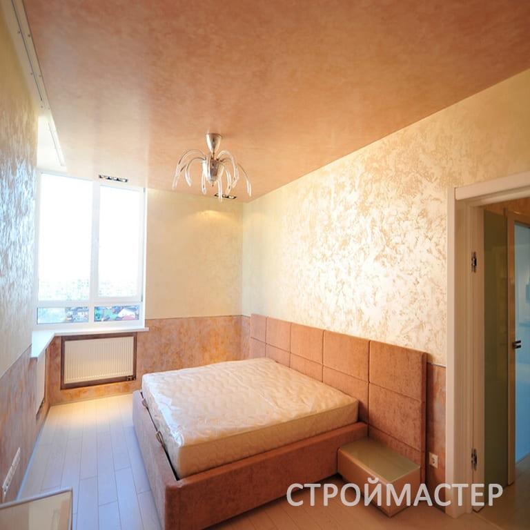 Современный ремонт квартиры Уфа