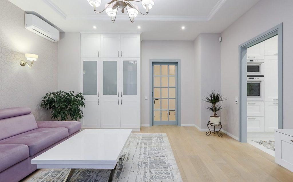Ремонт квартир цена в Уфе